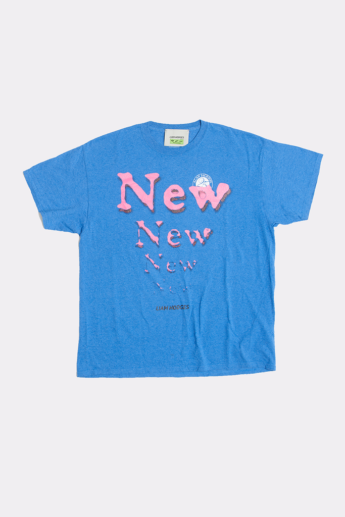 NEW NEW NEW TEE - XL