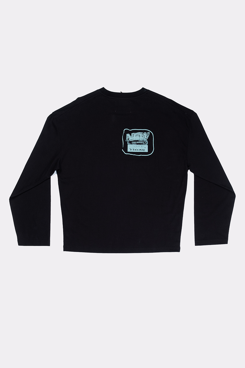 NEW OLD IDEAS LONG SLEEVE