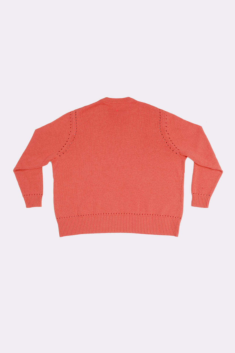 THIN ICE KNIT