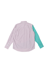 PARALLEL DIMENSION SHIRT - PINK - Liam Hodges