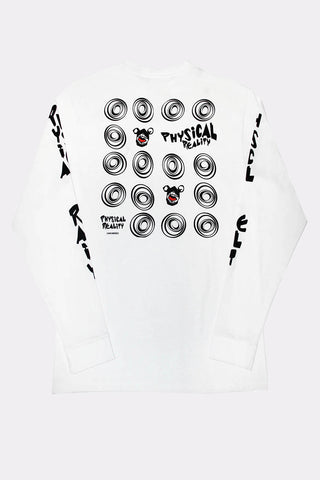 PHYSICAL REALITY LONG SLEEVE