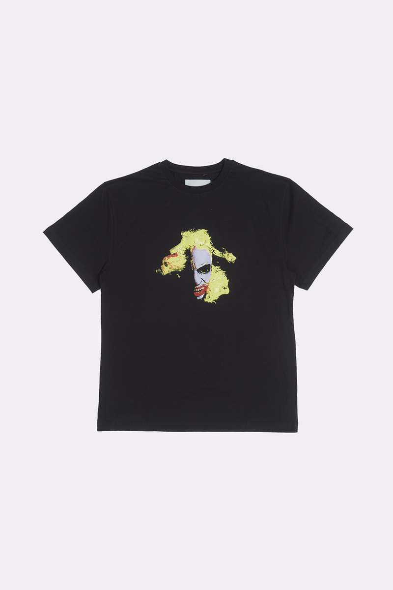 SCARY FACES TEE - PREORDER