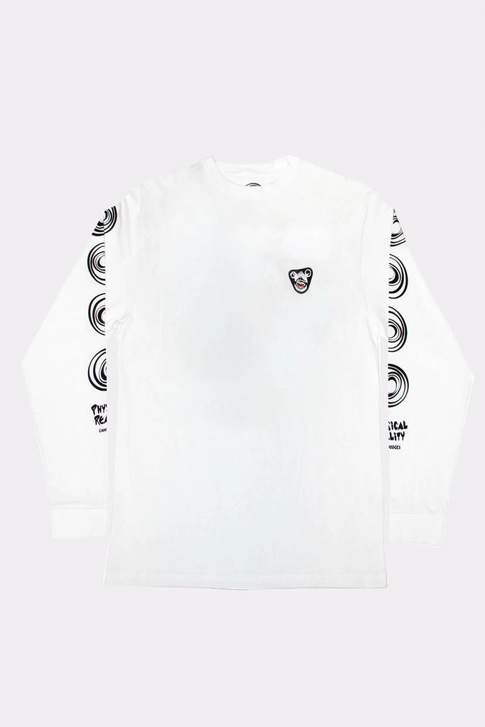 WORMHOLE LONG SLEEVE - Liam Hodges LTD