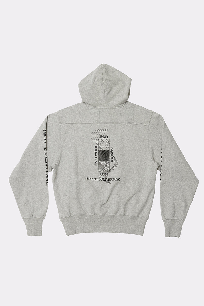 ANYONE X EVERYONE HOODIE