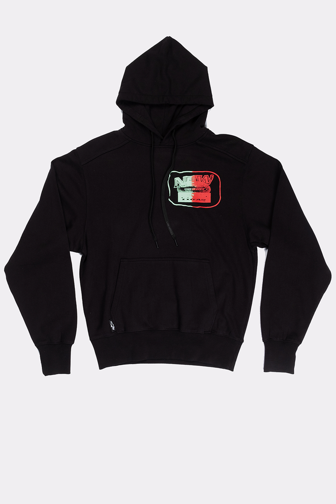 OLD NEW IDEAS HOODY - Liam Hodges LTD