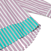PARALLEL DIMENSION SHIRT - PINK