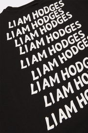 SUPPLY ARTWORK TEE - Liam Hodges