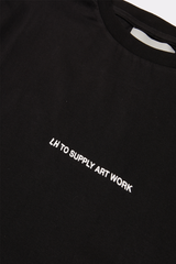 SUPPLY ARTWORK TEE