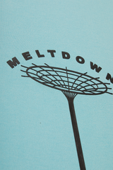 ULTRA MELTDOWN TEE - MINT