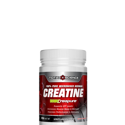 Creatine Supps