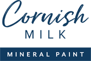 Cornish Milk Mineral Paint