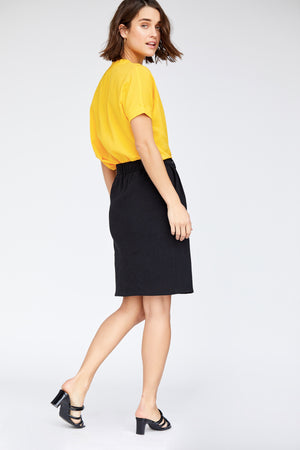 Stevie Skirt - Black