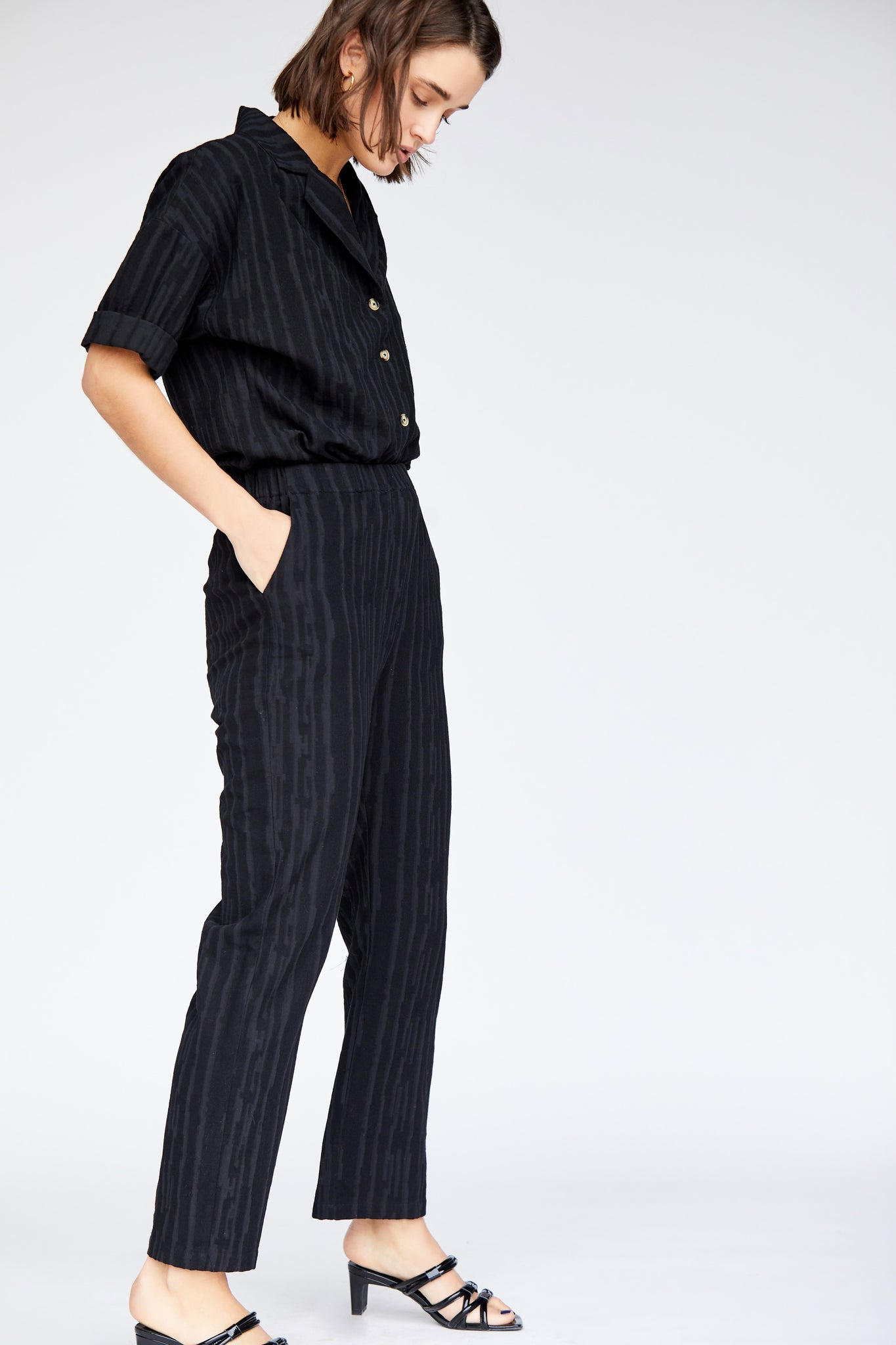 Bella Pant - Black