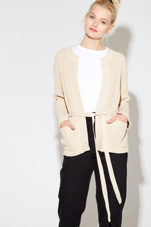 Holcomb Cardigan