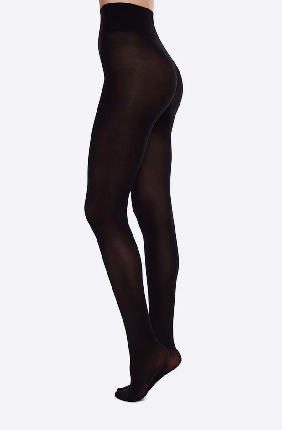 Olivia Premium Tights-black