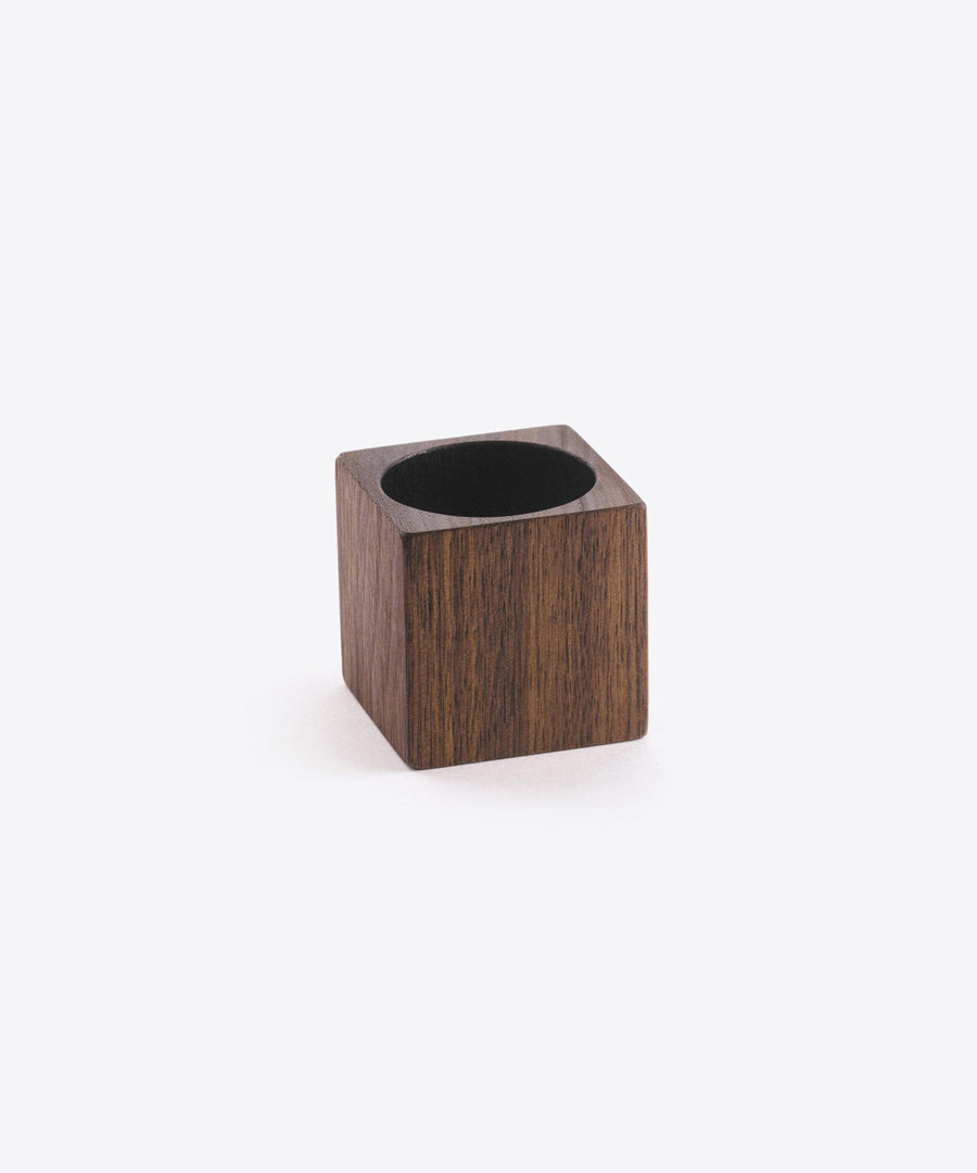 Walnut Charred Cup-walnut