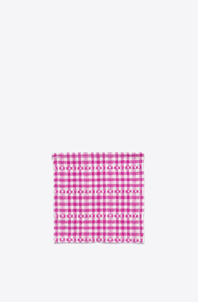 Soho Cassis Cocktail Napkins (Set of 4)-cassis