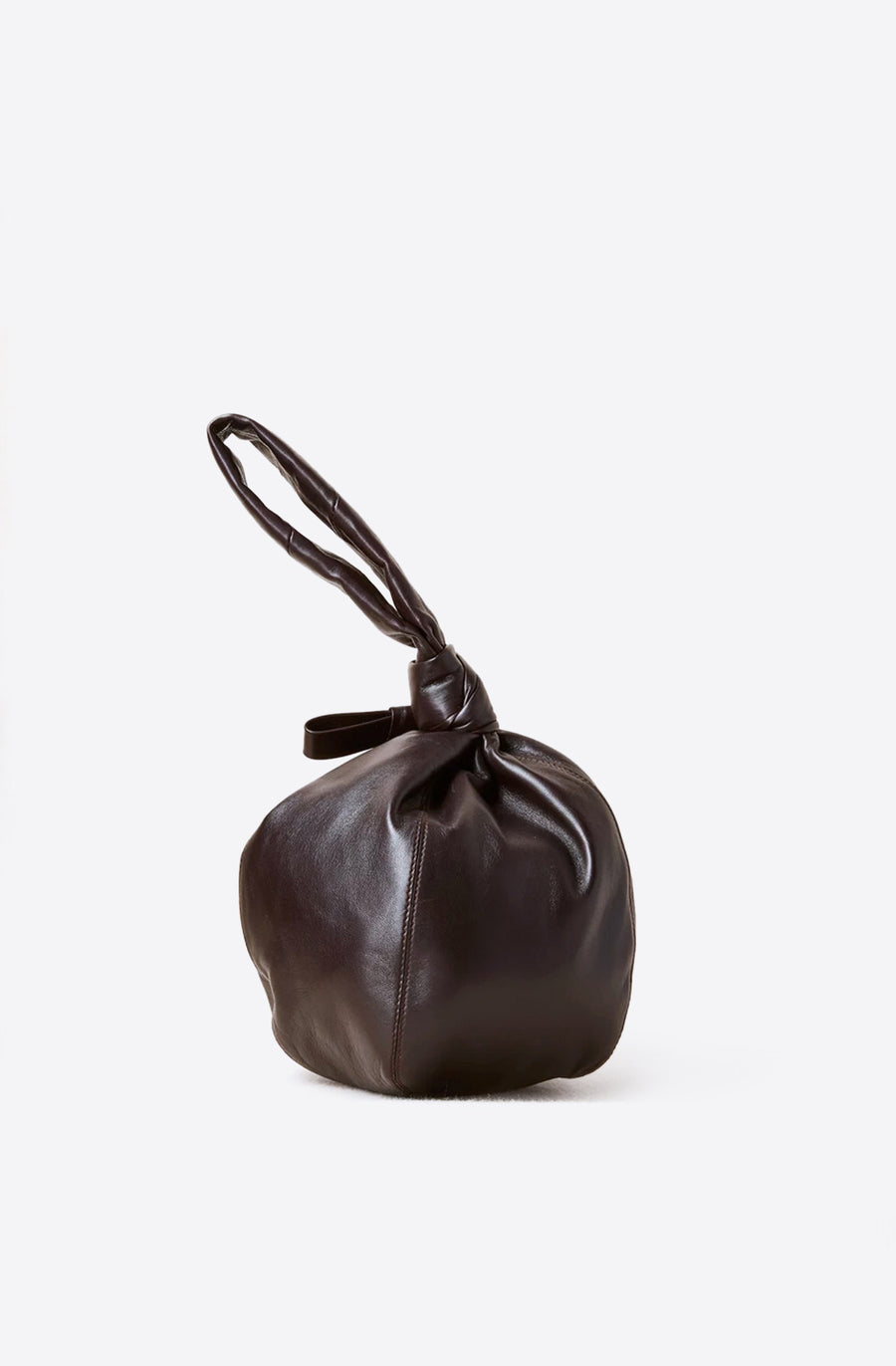 Purse Bag-chocolate torte