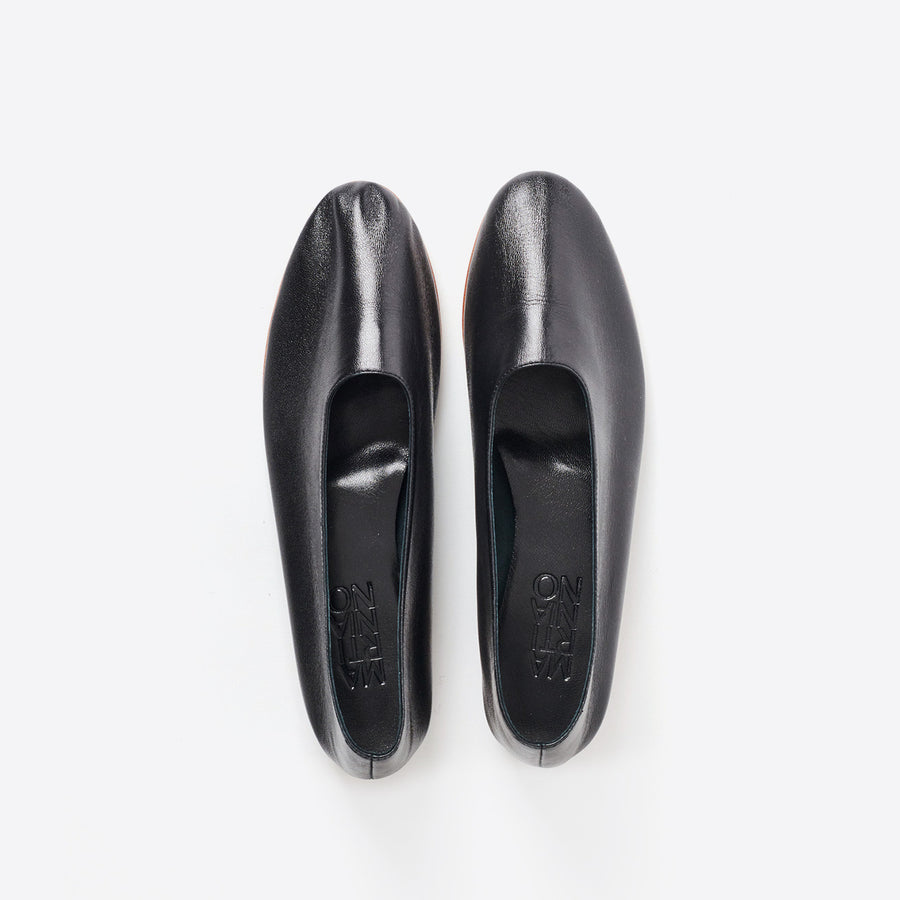 Glove Slipper-black