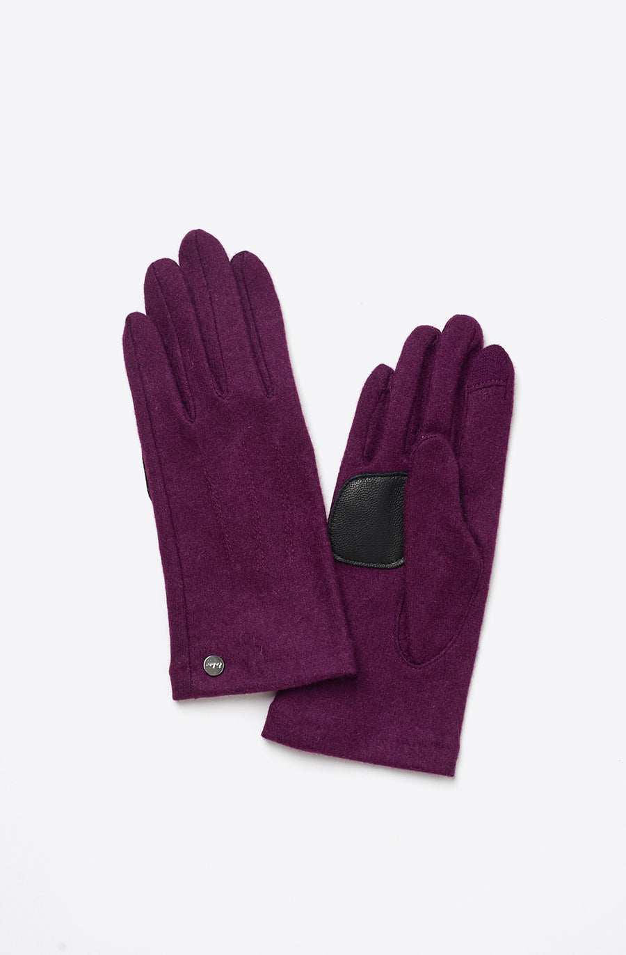 Water Repellent Classic Touch Glove-pickled beet