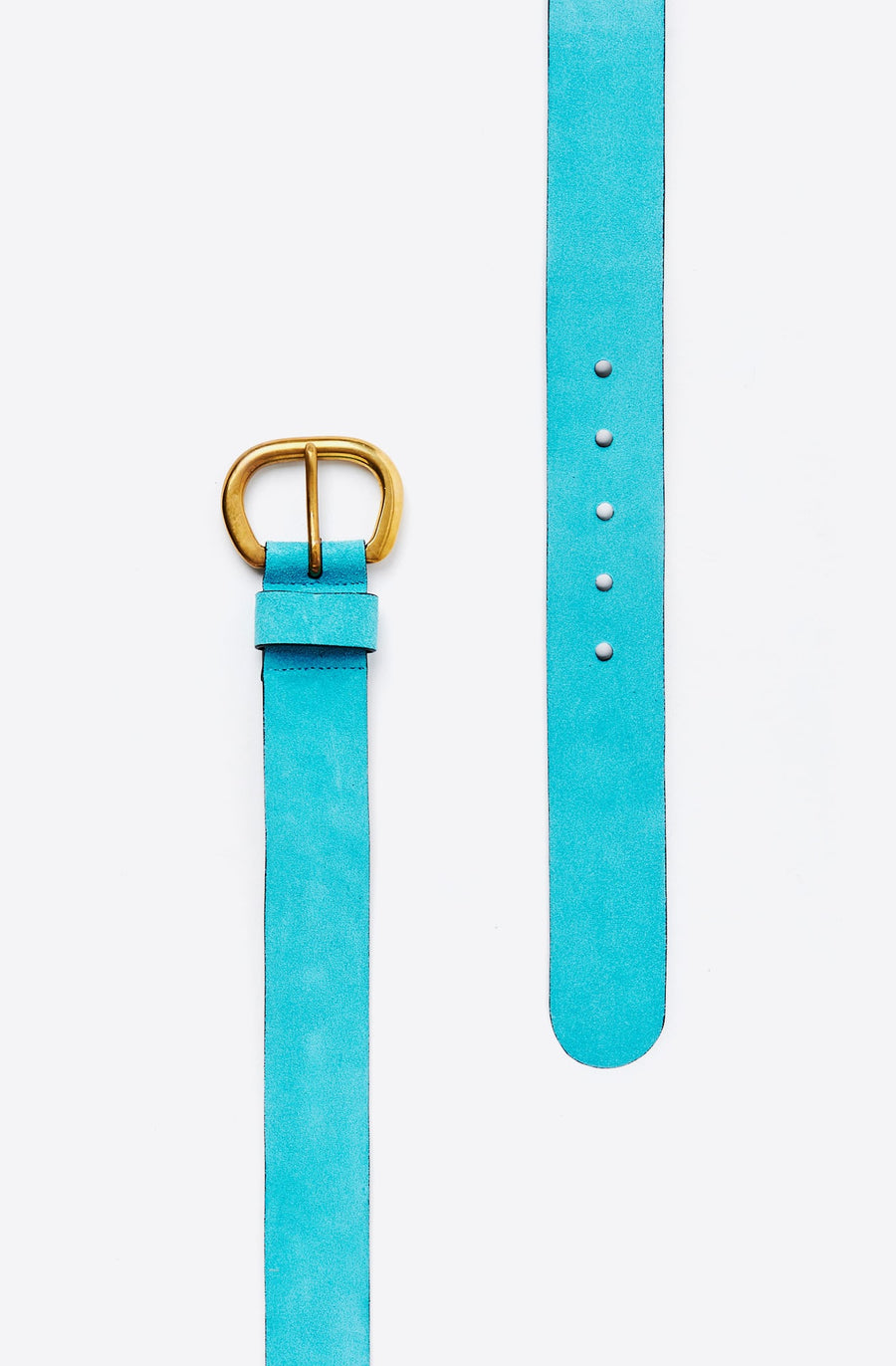 Estate Belt-turquoise