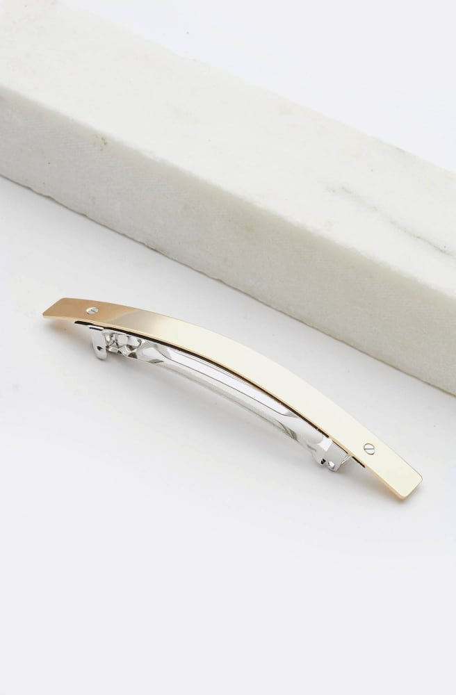 Barrette 021 XL-gold