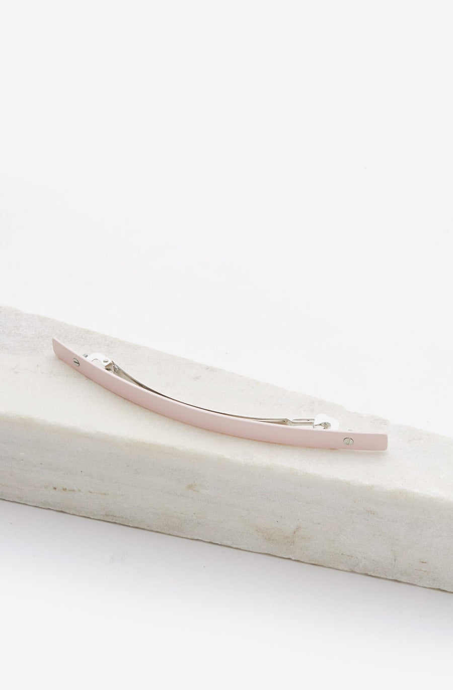 Barrette 021 XS-powder pink