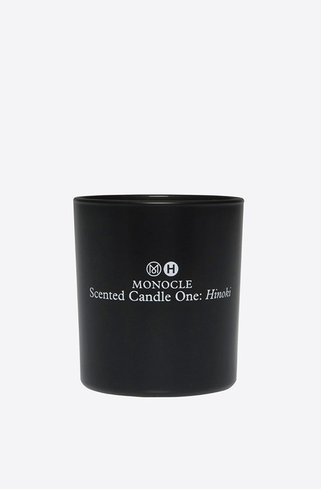 Monocle 01 Hinoki Candle-multi