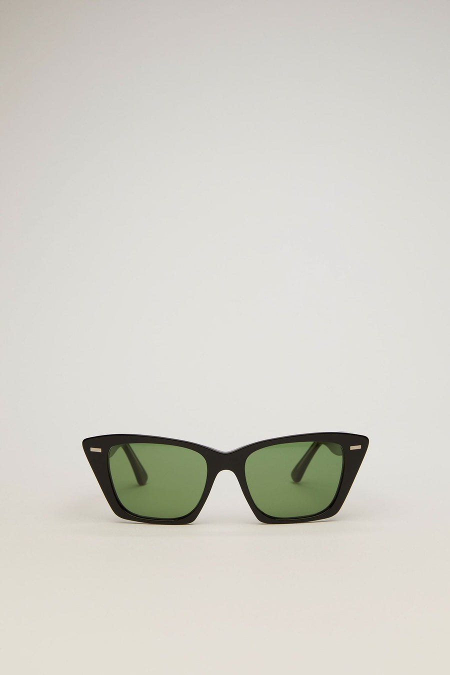 Ingridh Sunglasses-black/yellow/green