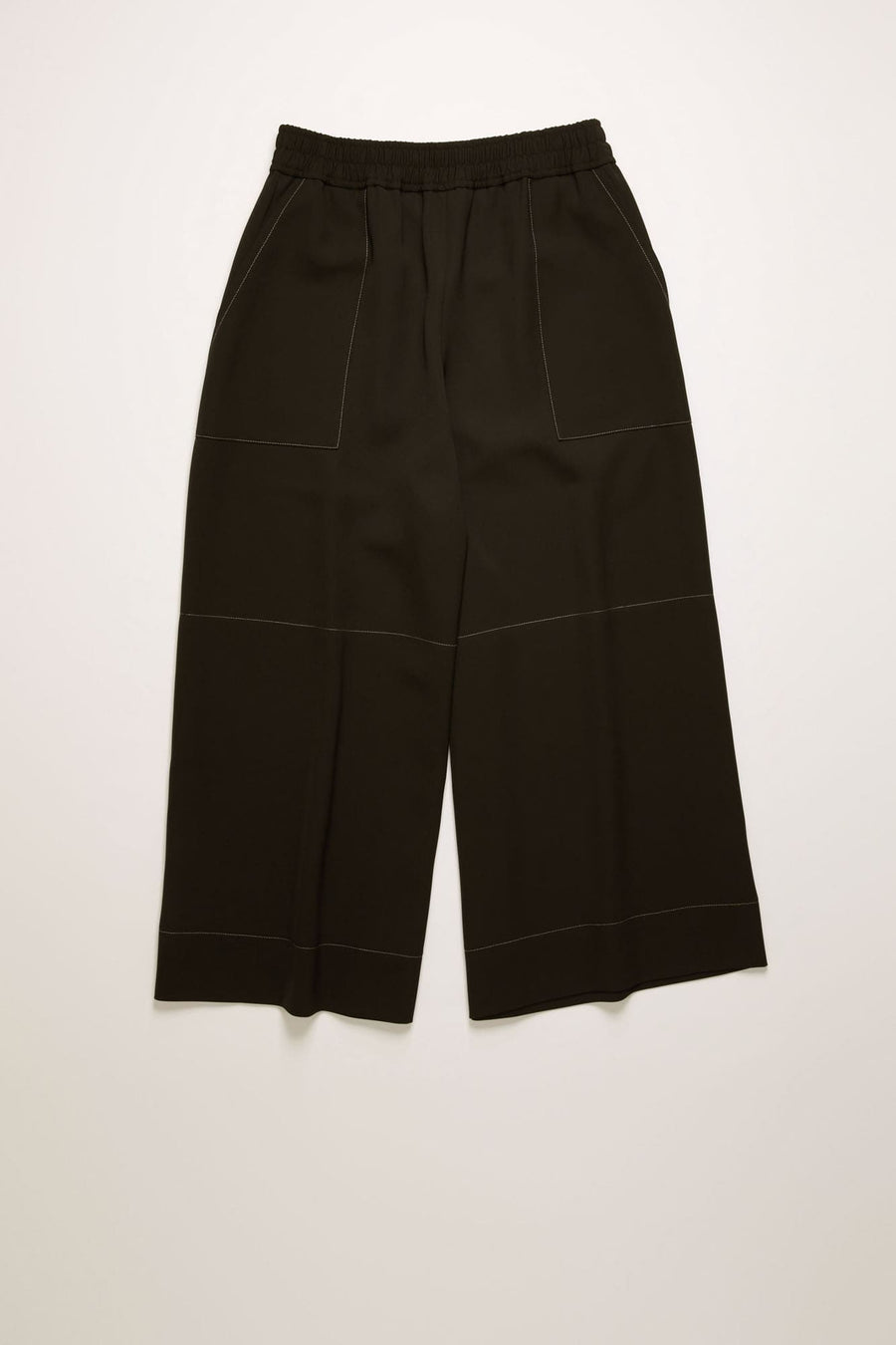 Parisa Trousers-black
