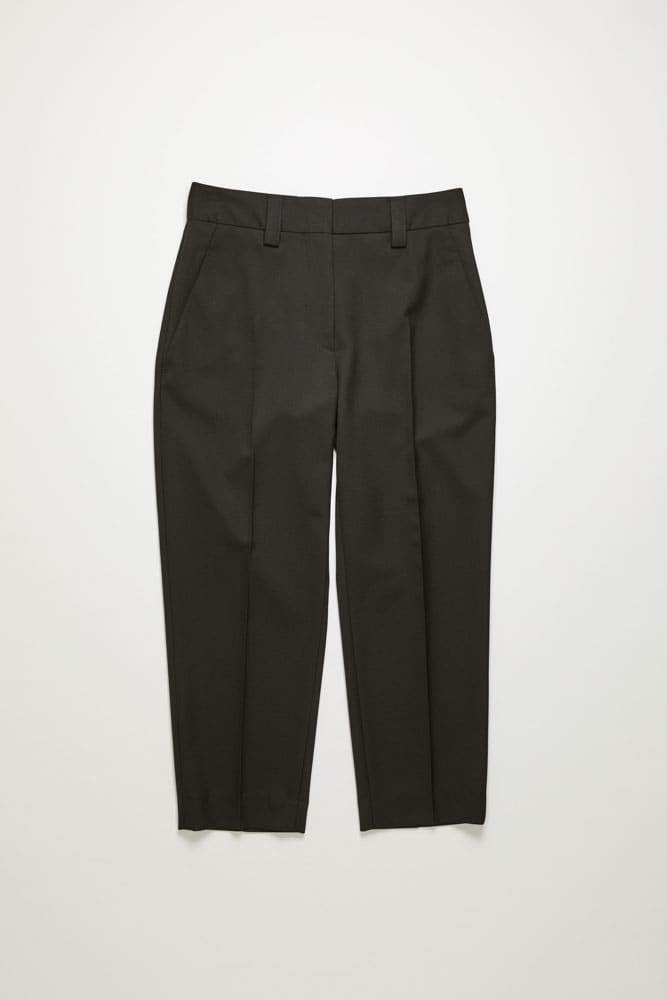 Summer Trousers-black