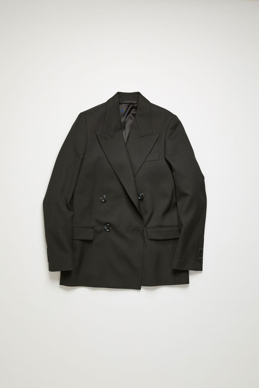 Janny Summer Suit Jacket-black