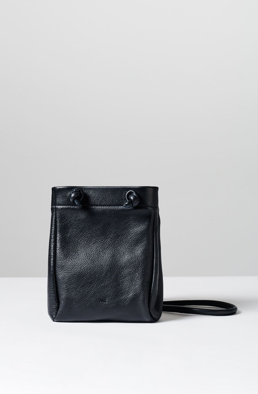 Ines Shoulder Bag-black