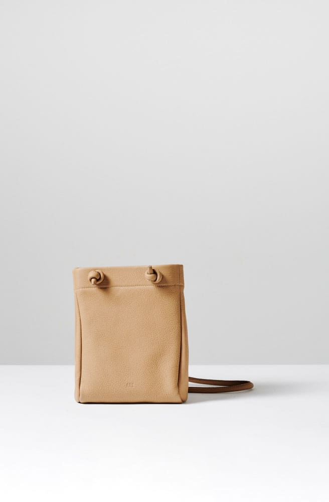 Ines Shoulder Bag-dust