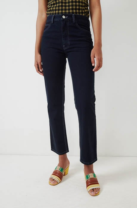 New Norm Pant-dark indigo
