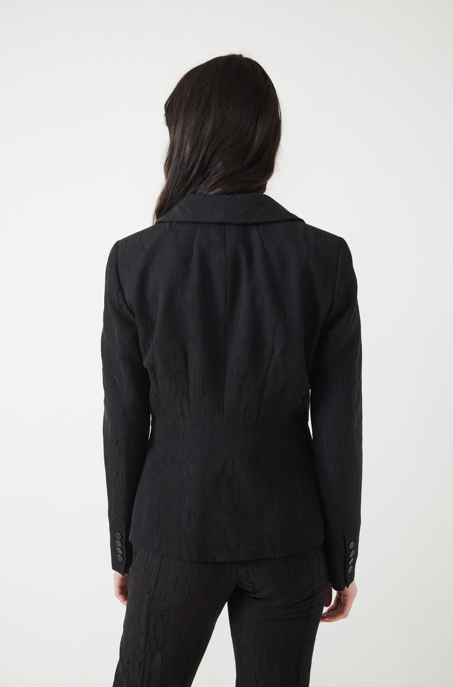 Rendez Blazer-black