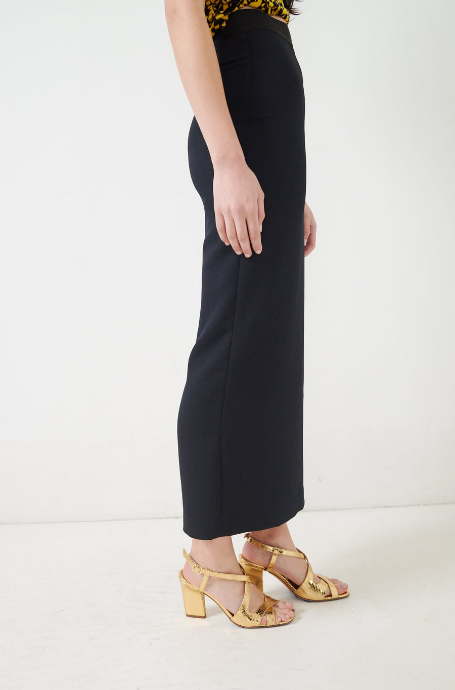 Native Skirt-black