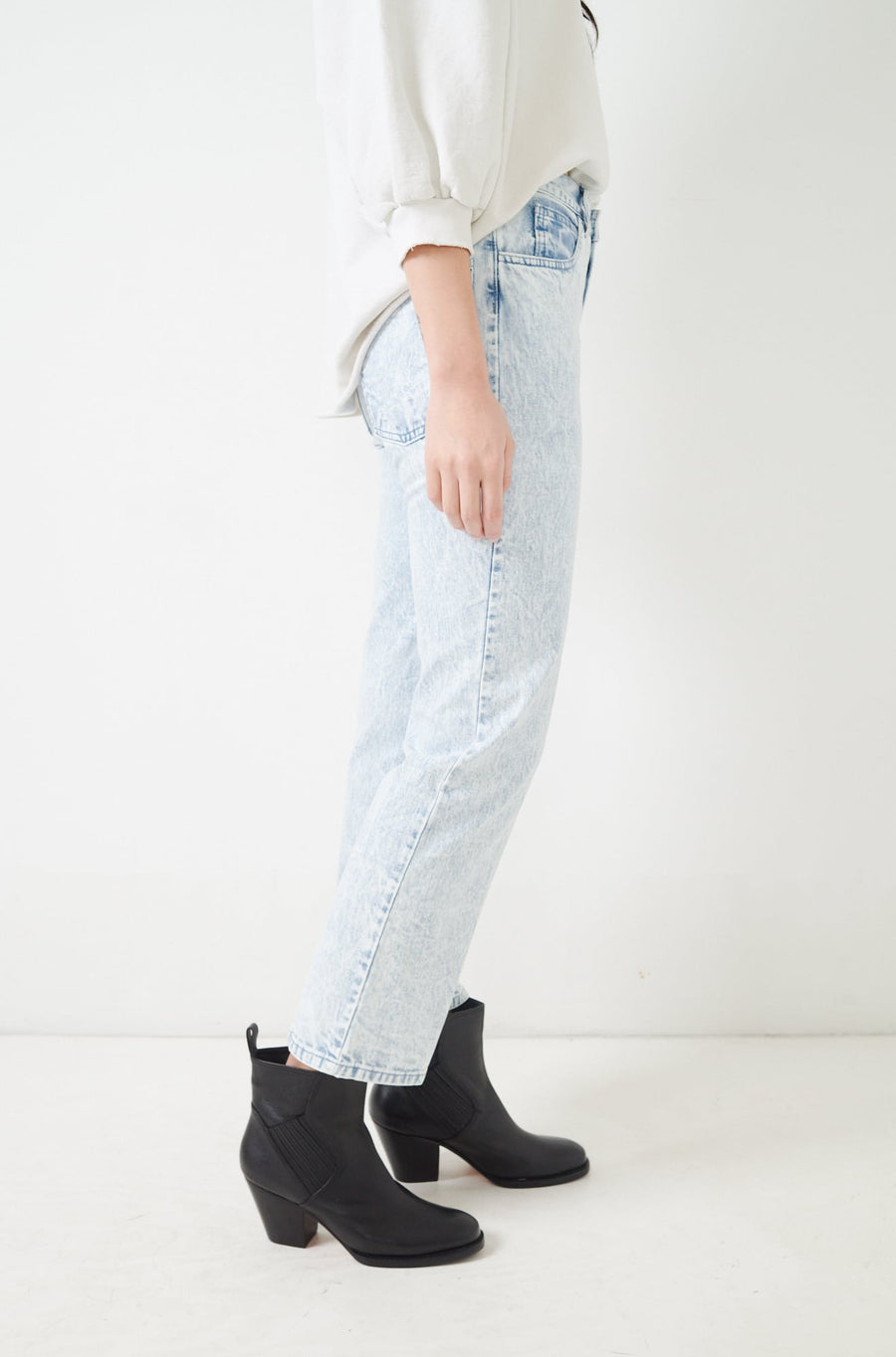 New Norm Pant-sky wash