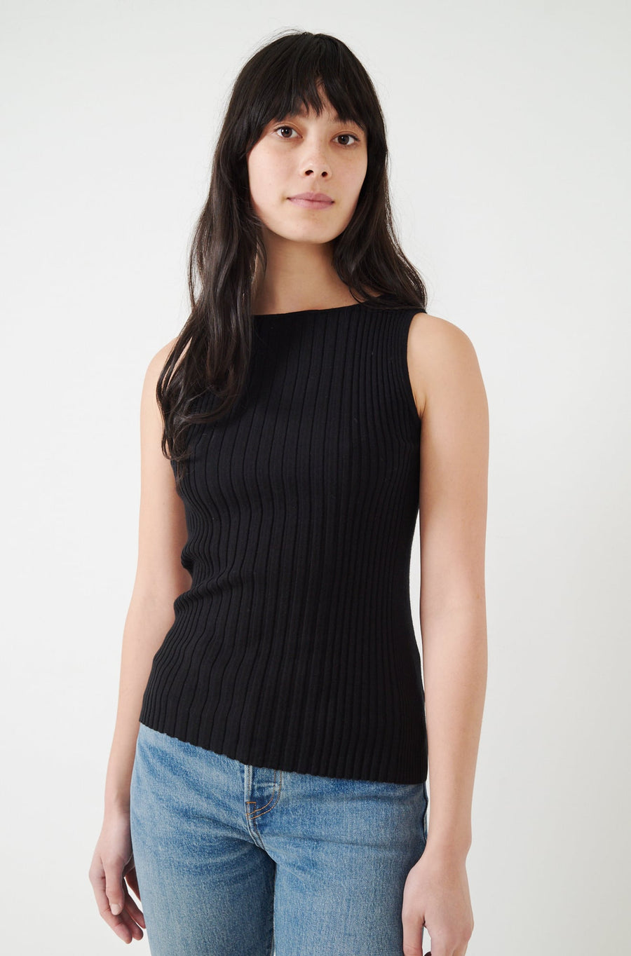 Shaila Top-black
