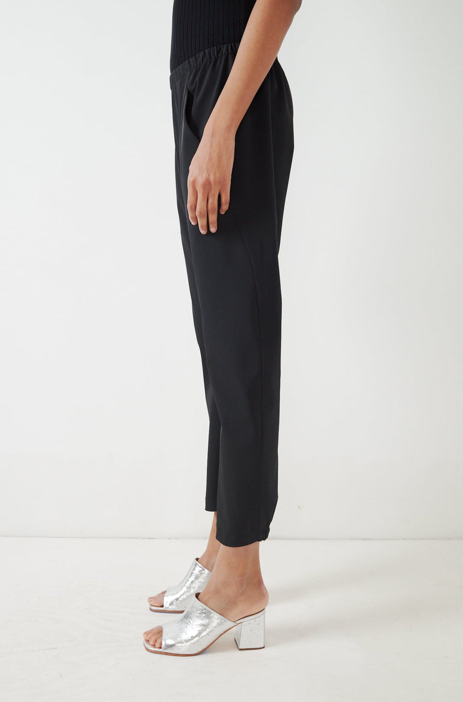 Gabi Trouser-black