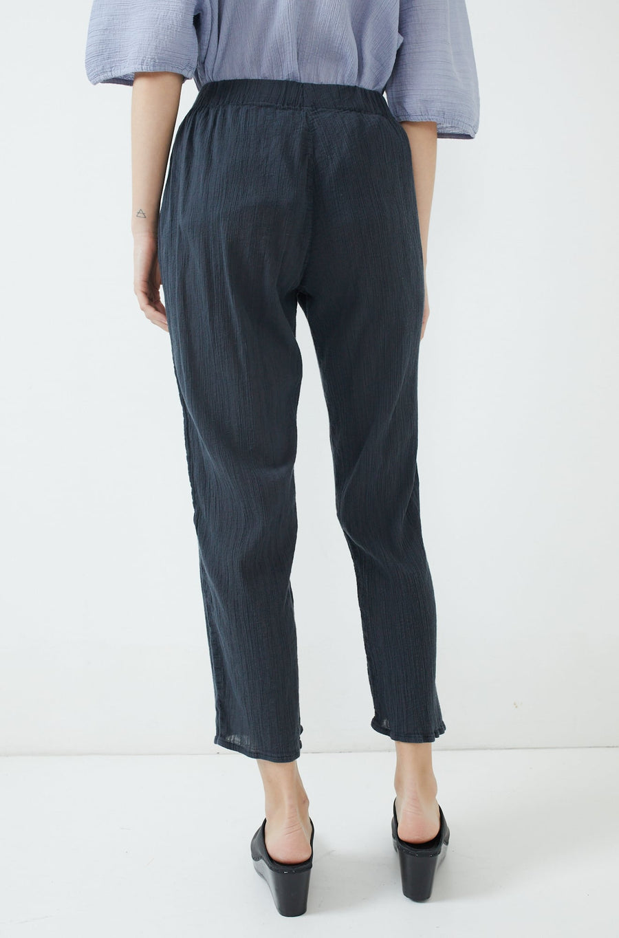 Easy Pants-f. black