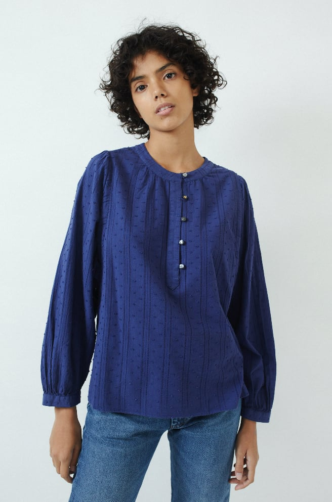 Lee Top-midnight navy