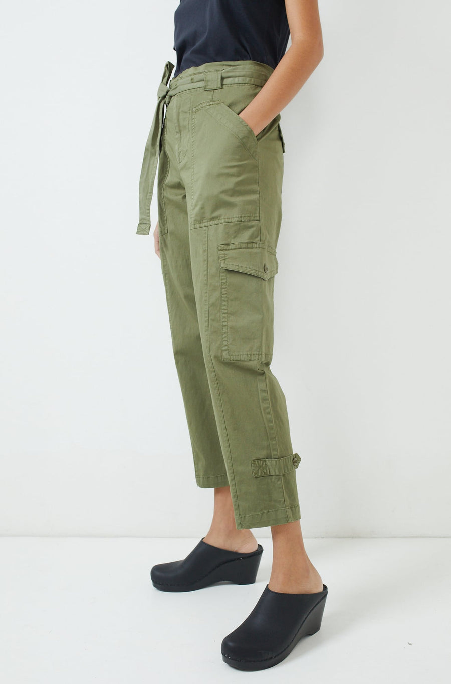 Expedition Pant-army olive