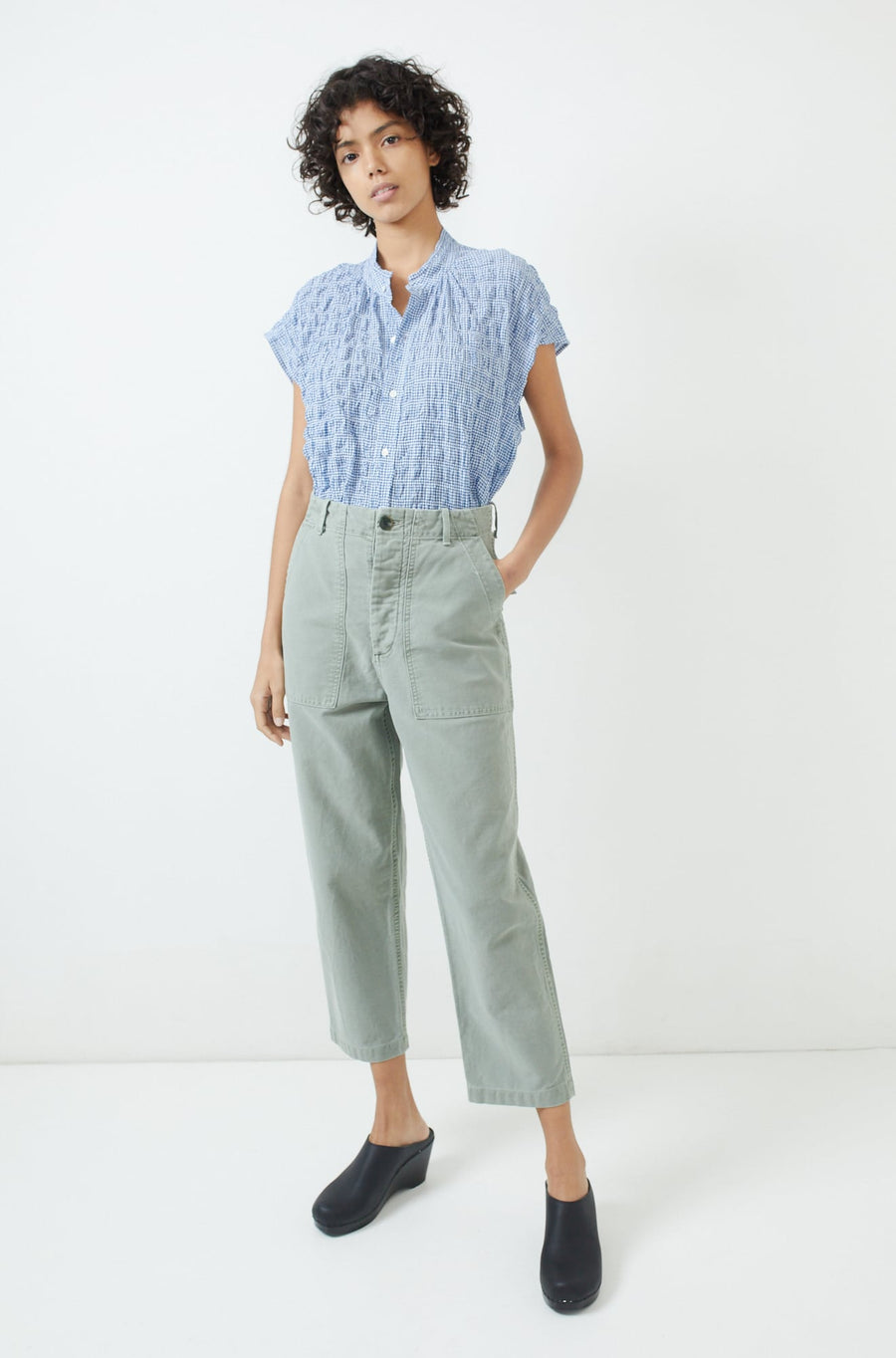 Howell Pant-sage