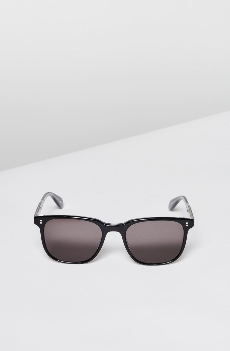 Emperor 52 Sunglasses-black laminate crystal/black polar