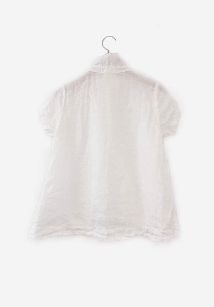 Peak Top-white