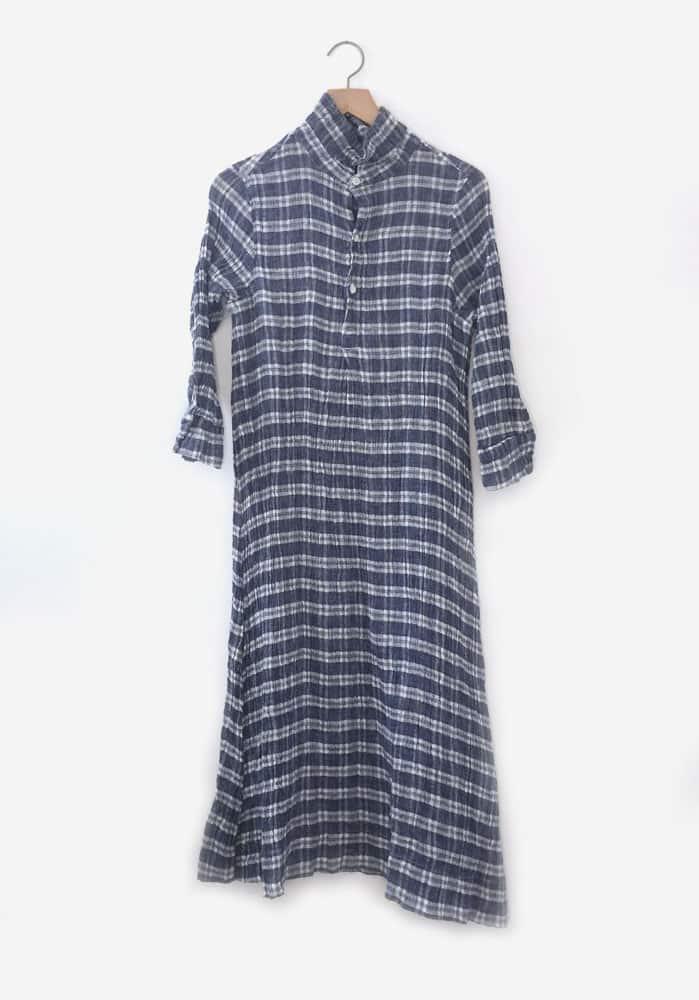 Rumer Dress-wash