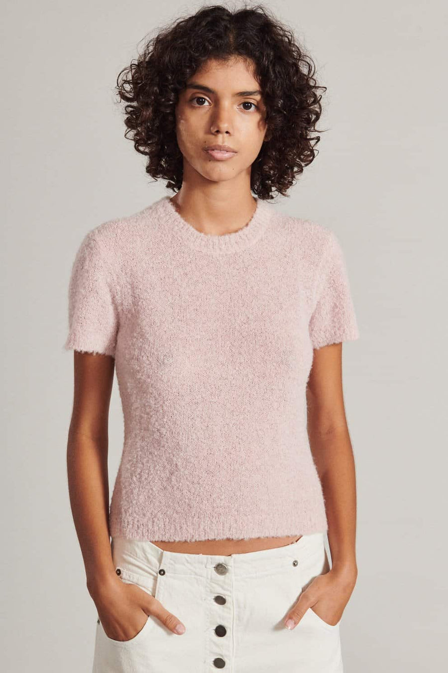 Bo Top-light pink
