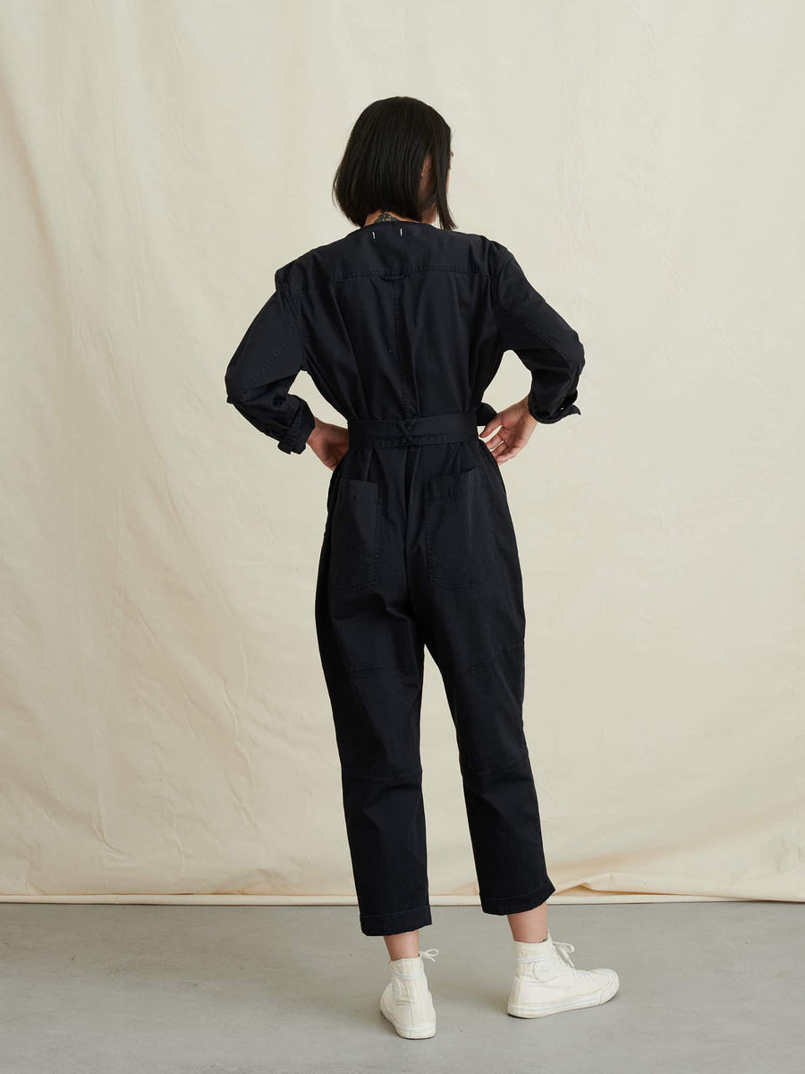 Jo Jumpsuit-black