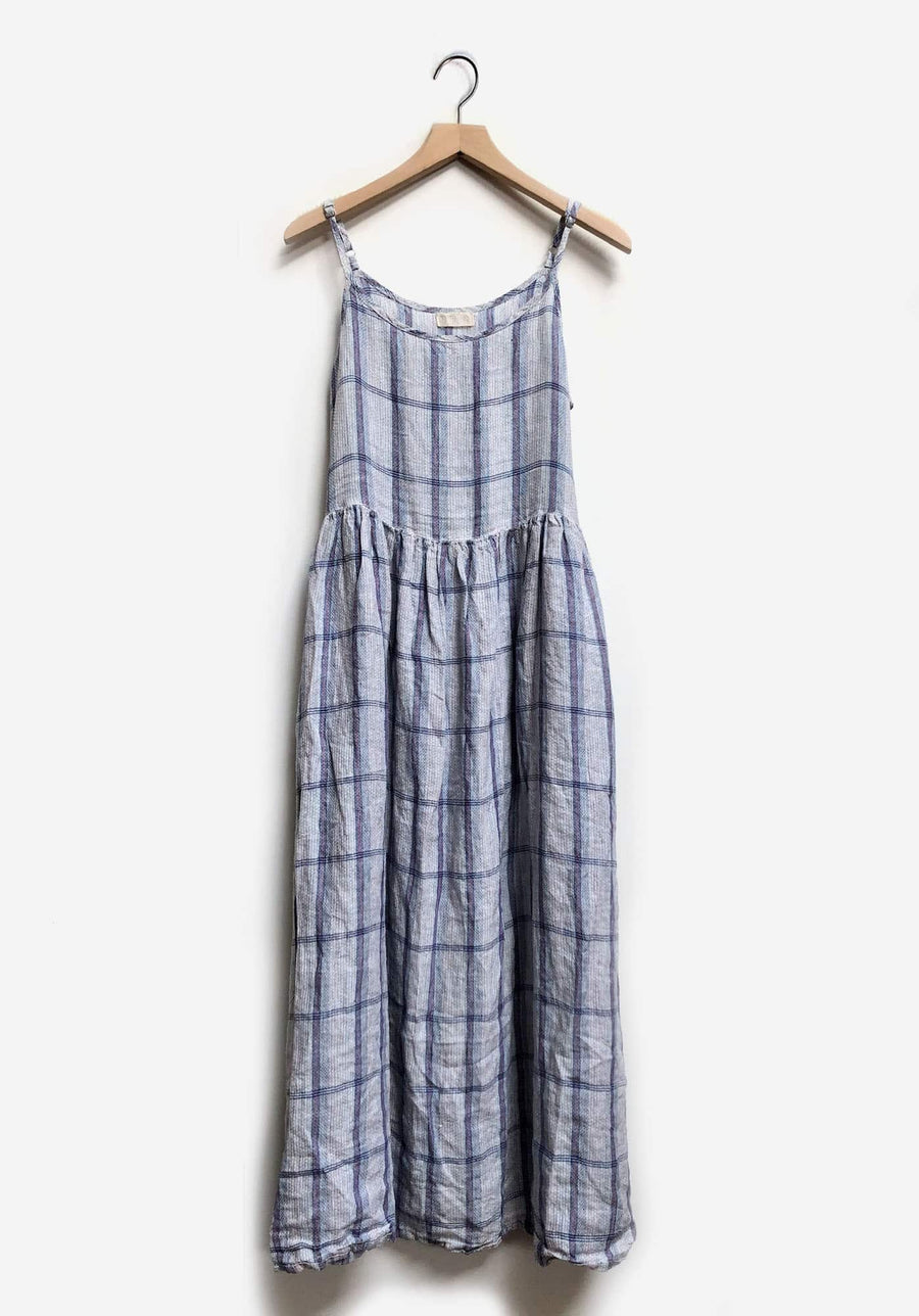 Hazel Dress-wash